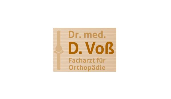 Dr. med. Voß Facharzt für Orthopädie