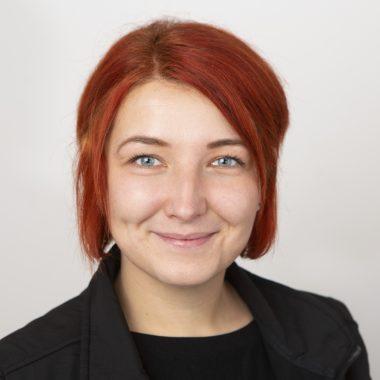 Dajana Meyer